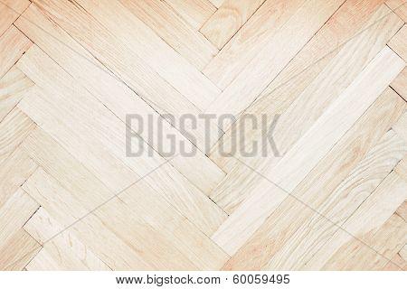 Wooden Natural Parquet Board Brown Texture Background