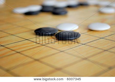 Chinese Go Chess
