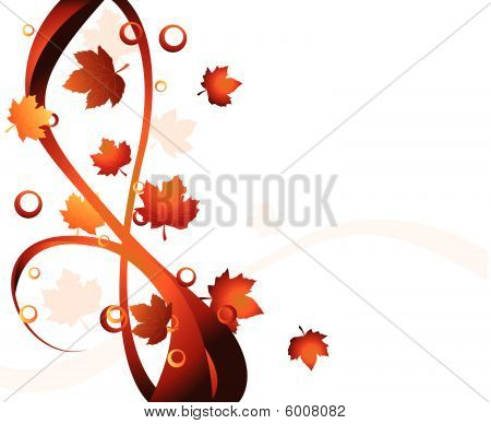 Autumn Leaves collections