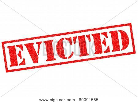Evicted