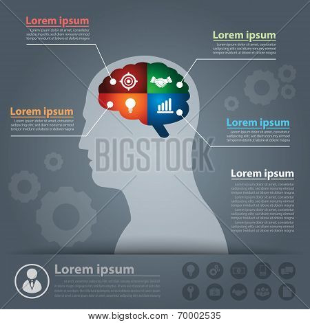 Think Business Infographics