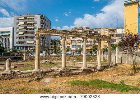 Roman - Byzantine Basilica