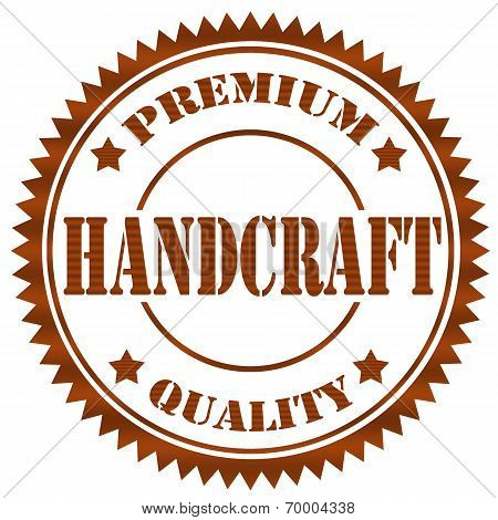 Handcraft-stamp