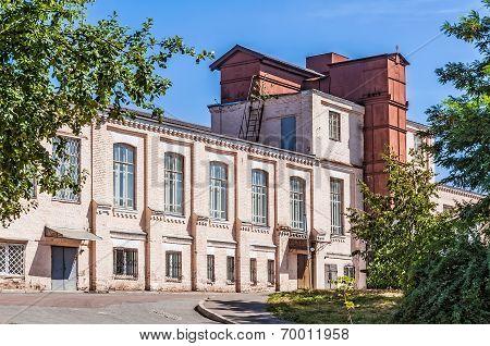 Polytechnic Institute Of Kiev