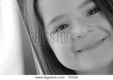 Children- Sweet Smile