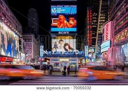 New_york_police_department