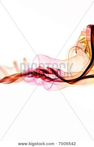 Colored Smoke Textura
