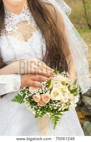 Wedding Bouquet2014