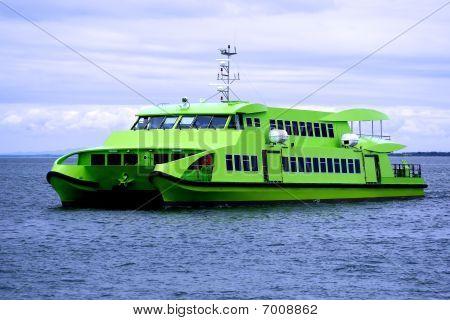 Catamaran Ferry A1