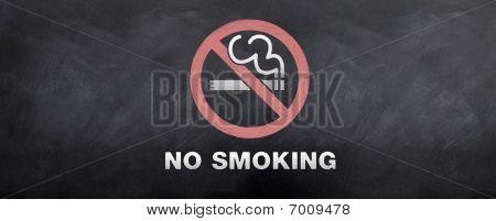 No Smoking Sign Symbol