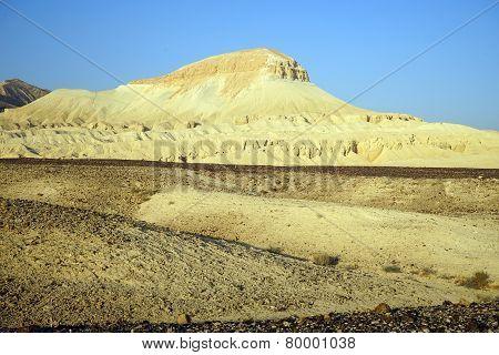Mador Hill