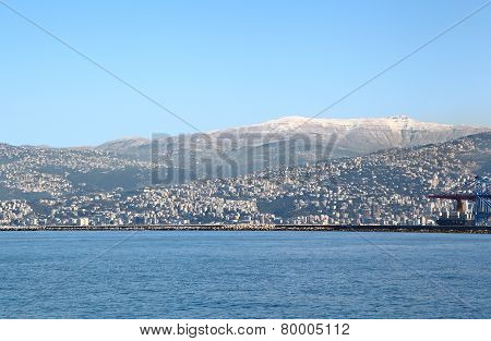 Sannine, Mount Lebanon