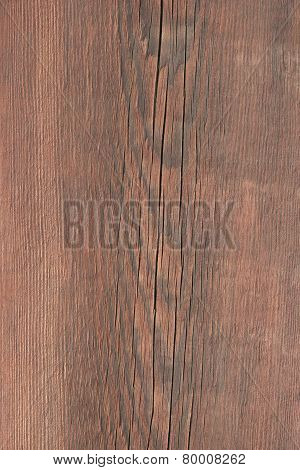 Old Wooden Board Vertical Texture