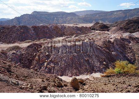 Color Minerals