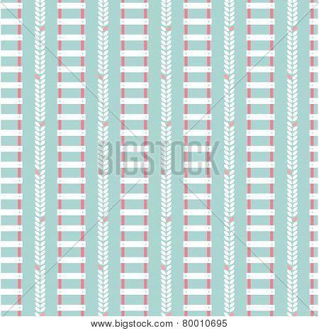 vector flat seamless patterns