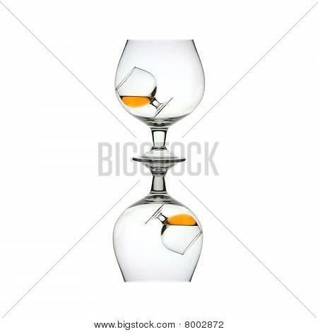 It's Time To Drink Or What Happened With Hourglass
