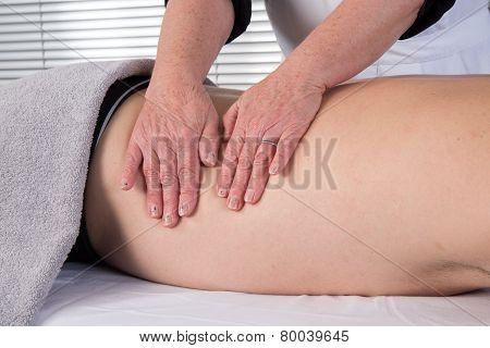 Technical Execution Of Thai Massage