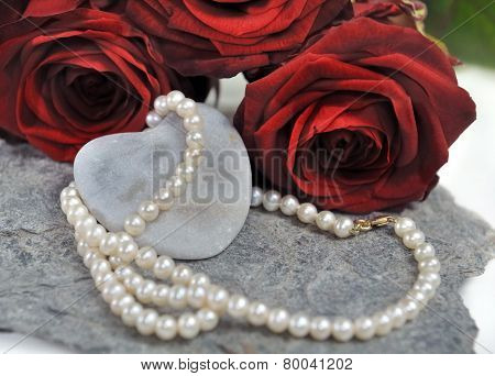 Necklace For Lover