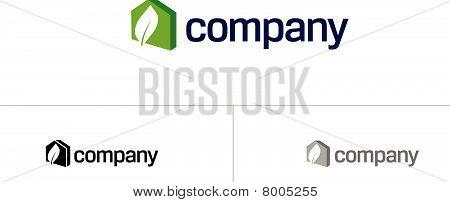 Logo - Green Home
