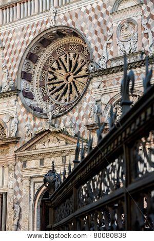 Basilica Santa Maria Maggiore, Bergamo