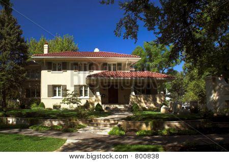 House in Denver