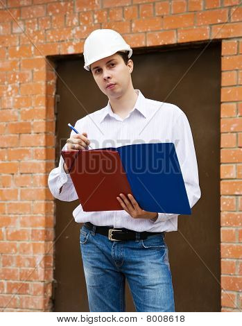 Writing Builder