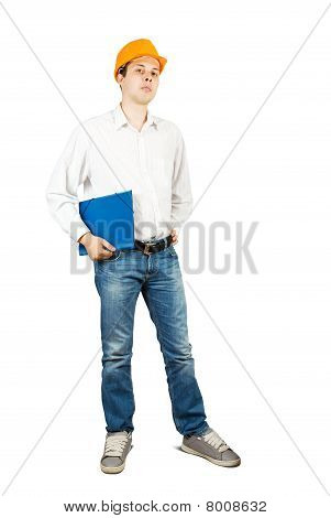 Builder  With Documents