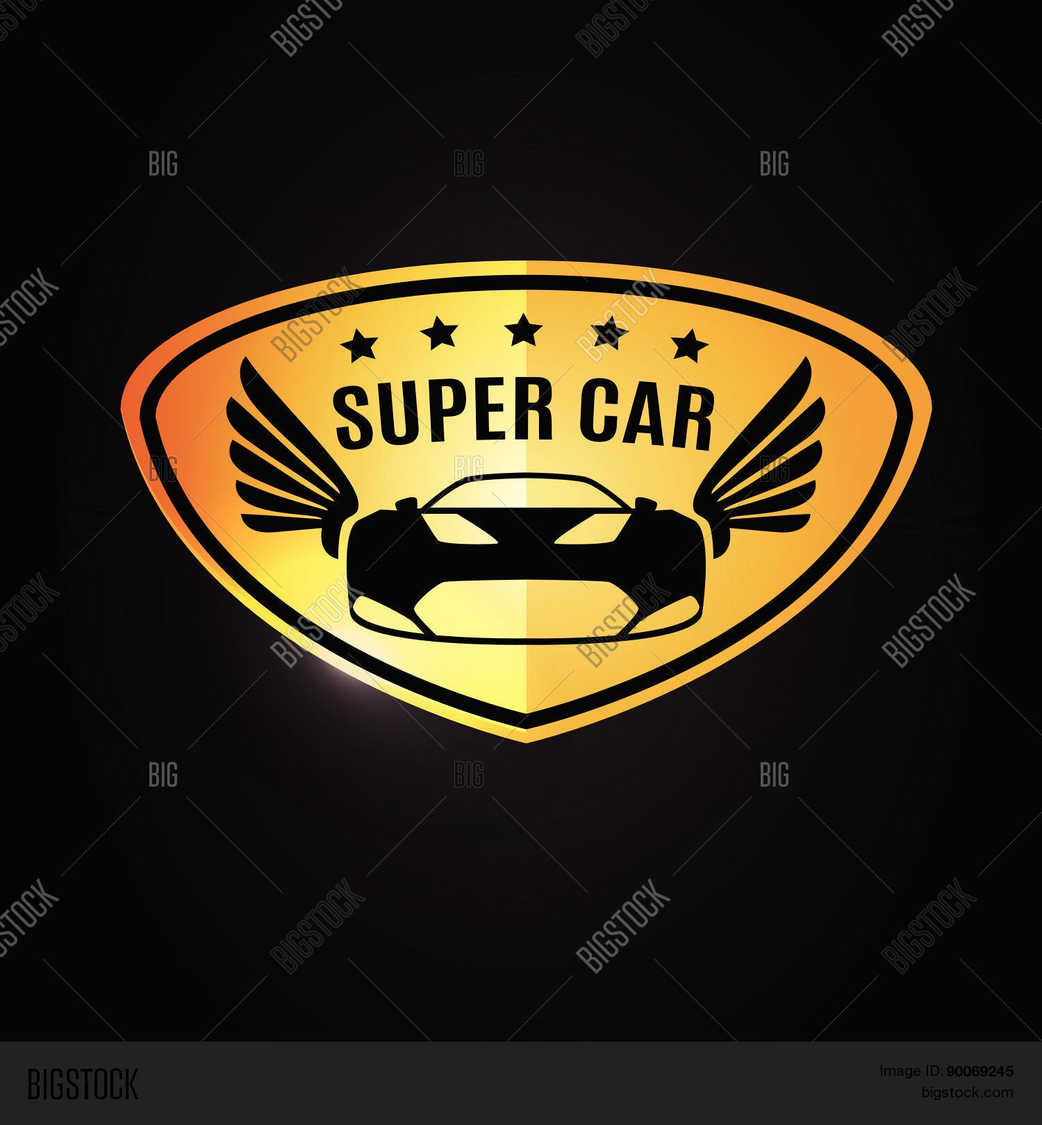 Sports Car Vehicle Vector Photo Free Trial Bigstock