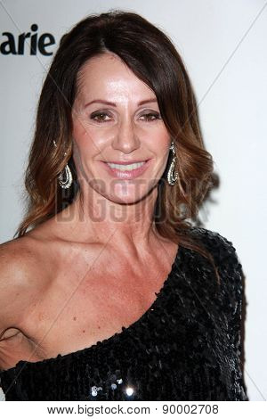 LOS ANGELES - JAN 11:  Nadia Comaneci at the The Weinstein Company / Netflix Golden Globes After Party at a Beverly Hilton Adjacent on January 11, 2015 in Beverly Hills, CA