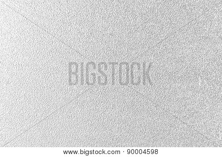Iron Wall Texture White Color