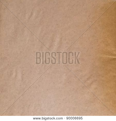 Vintage Realistic Textured Paper