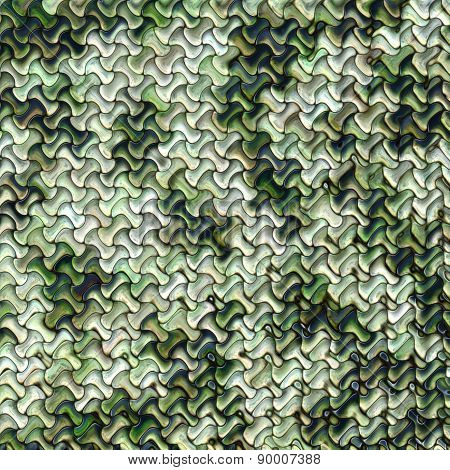Intricate Pattern, Seamless Tiling
