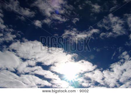 Mountain Sky 2