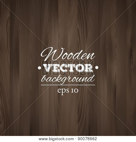 Wooden background. Wood texture