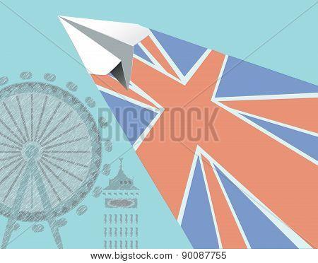 Vector England tour