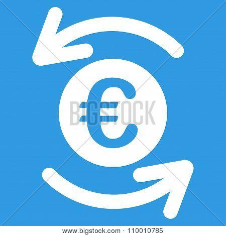 Update Euro Balance Icon