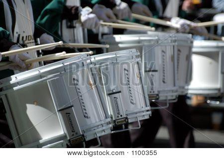 High School Drumline