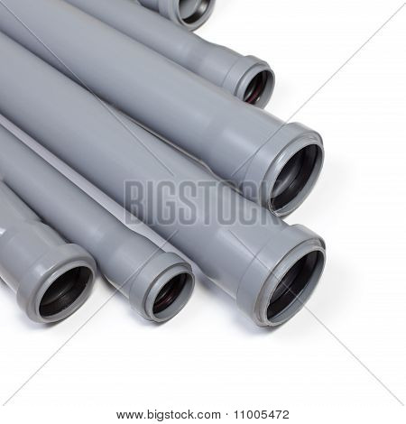 Sewer Pipes