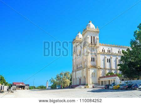 The Cathedral Of Carthage