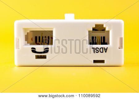 Adsl Phone Filter