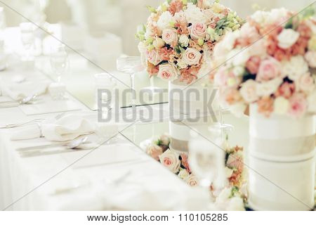 Beautiful Wedding Decoration