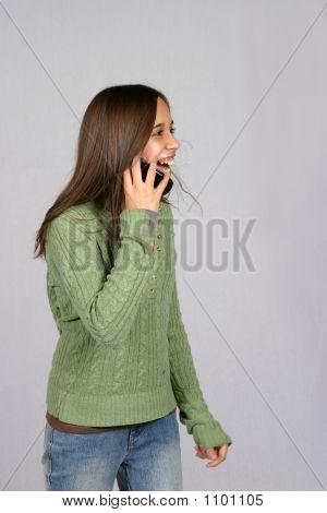Happy Caller