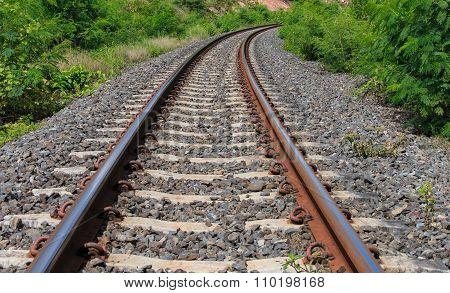 Railroad For Transportation, Transport Railway
