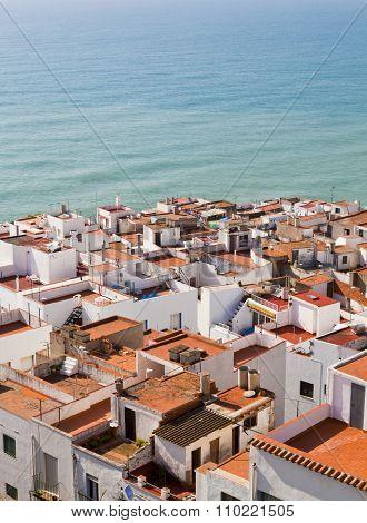 Pensicola, Spain