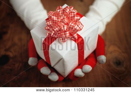 Christmas Gift For You