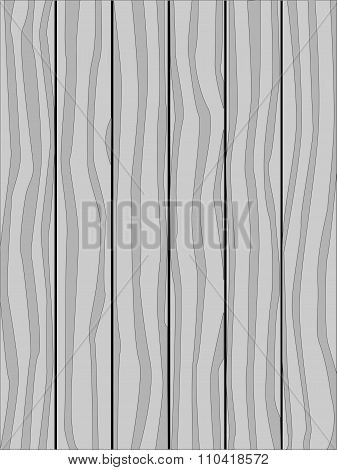 Grey Timber Background