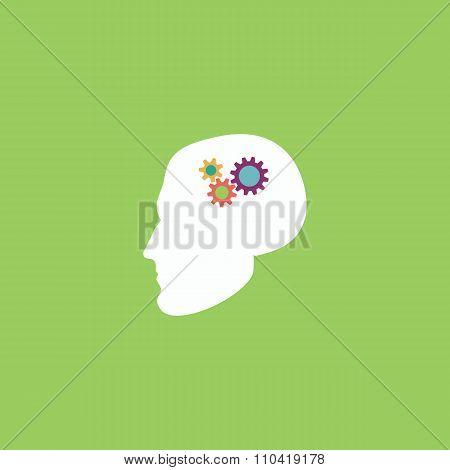 Human head gear hybrid knowledge