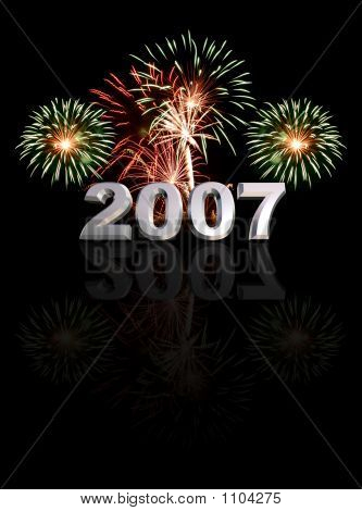 2007 New Years Eve