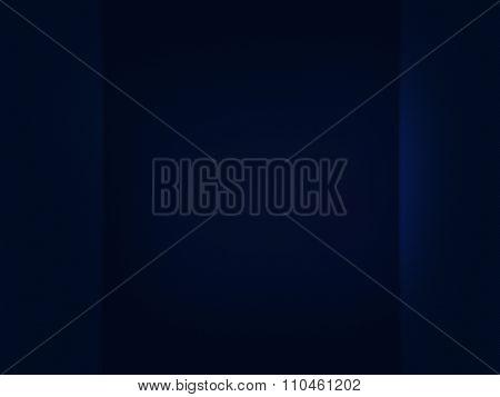 Navy Blue Textured Background