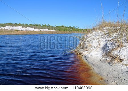 Deer Lake State Park